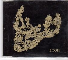(DN655) Logh, The Raging Sun - 2004 DJ CD