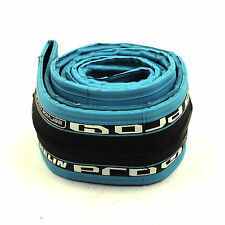 Michelin Pro4 Service Course Bike Tire // 700x23c // Digital Blue // Folding