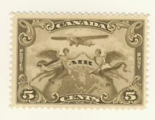 Canada Stamp Scott # C1 5-Cents Air Mail MLH