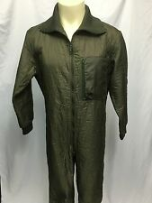 1990 German Army Tanker Coveralls