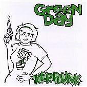 Green Day - Kerplunk! (1996)