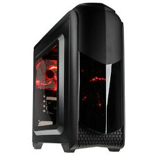SUPER VELOCE Gaming Computer PC 1gb gt710 Intel Core e8500 @ 3.16ghz, 4gb RAM 500gb