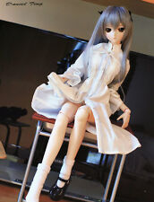 1/3 BJD dollfie dream doll outfit Kasuga No Sora Cosplay Dress A DDL/DDdy ship U