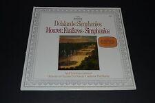 Delalande: Simphonies~Mouret: Fanfares~Paul Kuentz~Archiv 198 333~FAST SHIPPING