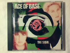ACE OF BASE The sign cd USA
