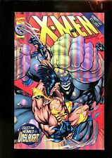 X-MEN 50 FOIL COVER EDITION (9.0) 1ST APP POST HERALD OF ONSLAUGHT (b045)