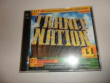Cd  Trance Nation 11 von Trance Nation (1997) - Doppel-CD