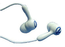 VestPac Waterproof Ear Buds (White, Small)