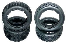 HPI Baja 5b SS * FRONT & REAR DIRT BUSTER TIRES * Tire Compound