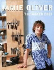 The Naked Chef Jamie Oliver Hardcover