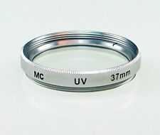 37mm UV Filter MCUV FOR Sony HDR CX12,CX7,HC5,HC7,HC9,SR11,SR12,SR8,SR5,SR7 camc