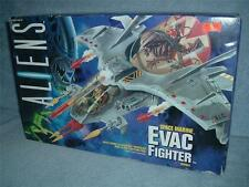 Space Marine EVAC Fighter ALIENS Vehicle Kenner 1992 Vintage New Sealed Box MISB