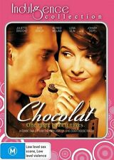CHOCOLAT (DVD Movie) Region: 4