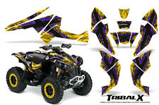 Can-Am Renegade Graphics Kit by CreatorX Decals Stickers TRIBALX PRY
