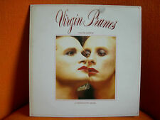 VINYL 33T – VIRGIN PRUNES : OVER THE RAINBOW – ORIGINAL LP RARITIES COMPILATION