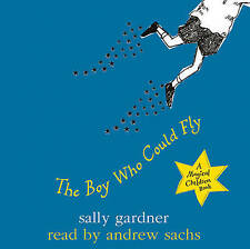 Very Good, The Boy Who Could Fly (Magical Children), Gardner, Sally, Book