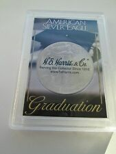 Graduation Design Harris Case Holder (Coin Not Included)