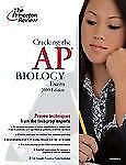 NEW - Cracking the AP Biology Exam, 2009 Edition (College Test Preparation)