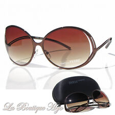 GIANFRANCO FERRE Designer Sonnenbrille PS1042 C1 Braun Brown gradient Sunglasses