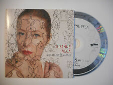 SUZANNE VEGA : FRANK & AVA ♦ CD SINGLE PORT GRATUIT ♦