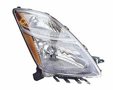 New Toyota Prius 2006 2007 2008 2009 right passenger headlight head light