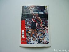 Stickers UPPER DECK Collector's choice 1996 - 1997 NBA Basketball N°29