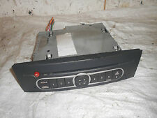 2005 2.0 16V RENAULT LAGUNA EXPRESSION RADIO/CD PLAYER 8200483748