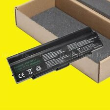 9 CELL Battery for Sony Vaio PCG-6R3L VGN-AR11 PCG-8X2L