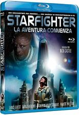 The Last Starfighter - Blu-Ray Disc -