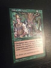 MTG MAGIC PORTAL ALLURING SCENT (FRENCH ODEUR ALLECHANTE NM)