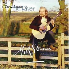 River / Englishman STEVENS,MICK MUSIC CD