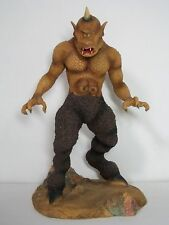 Ray Harryhausen X-PLUS CYCLOPS 7th Voyage of Sindbad Big Size Statue