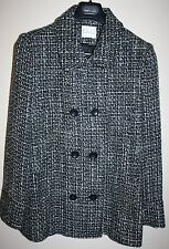 WOMENS  Student JACKET COAT LADIES Interview JACKET SIZE 12 Business SUIT Type