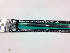 Tamiya 87154 Modeling Brush HG (Pointed Brush) Extra Fine