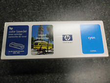 HP C4192A CYAN Colour Toner Cartridge for LaserJet 4500/4550 - Factory Sealed