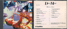CD La Repubblica DISCO MESE N. 12 Jazz & Dance