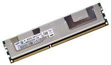 Samsung 8GB RDIMM ECC REG DDR3 1333 MHz Speicher FUJITSU Primergy TX200 S7 D3099