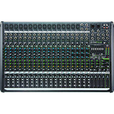 Mackie PROFX22-V2 22-Channel Compact Live Audio Mixer w/ FX + USB - USED