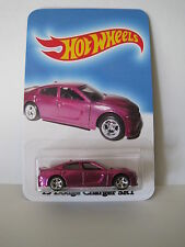 Hot Wheels 15 Dodge Charger SRT  Real Rider RA Custom 1 of 1