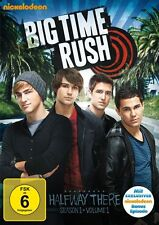Big Time Rush - Season 1 - Vol. 1 (2011)