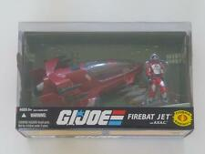 2008 FIREBAT W/A.V.A.C. PILOT - G.I. JOE 25TH VEHICLE - MISB