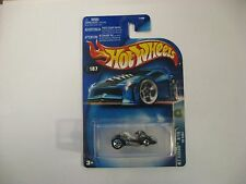 2003 Hot Wheels #187 Go Kart Alt Terrain 9/10 Diecast Cart