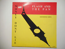 """MAXI 12""""  ▒ FLASH AND THE PAN : MONEY DON'T LIE (5.47 MIX)"""