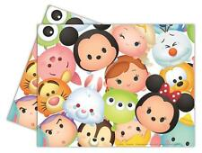 Disney Tsum Tsum Plastic Party Tablecover
