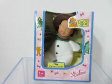 Mini ZAPF Creations Doll Tiny CHOU CHOU Snowman  Suit NIB  VHTF