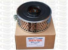 Pancake Air Filter for 900 Series Centre fitment
