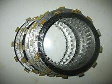 CLUTCH DISCS PLATES STEELS 1987 KAWASAKI KX250 KX 250 500 87 88 89 86