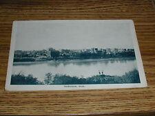 Saskatoon, Saskatchewan Postcard