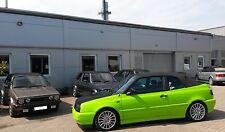 VW Golf 3 convertible capota incl. guía de tela nuevo