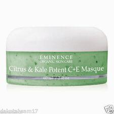 Eminence Citrus & Kale Potent C+E Masque  2 oz/ 60ml  NEW ~FREE SHIP~